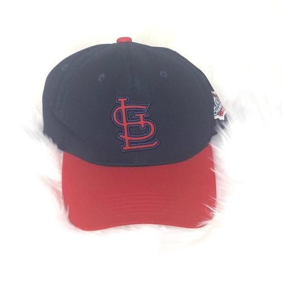 St. Louis Cardinals Other - 💥 St. Louis Cardinals 2013 League Champions Hat